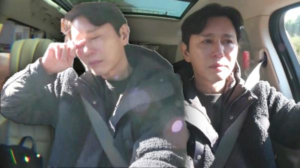 [선공개] '원조 하이틴 스타' 김민종, 그가 눈물을 흘리는 이유