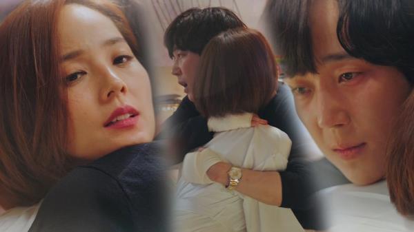 [11회 예고] 유진×윤종훈, 오해로 끝난 첫사랑 재회 시작?!