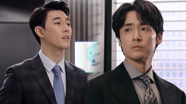 김호창, 홍수아에 해명하지 못하는 이재우 보며 '답답'