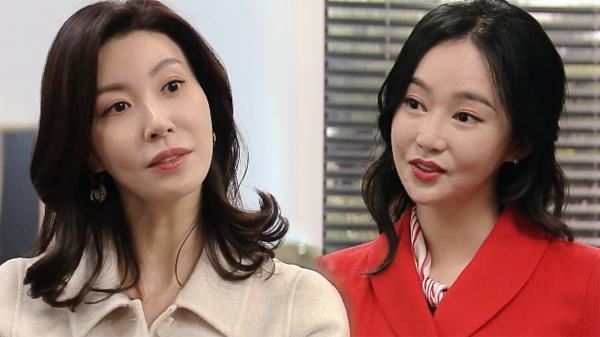 '야망' 오초희, 성현아에 손잡자 제안!