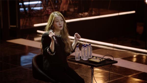 보아(BoA)-Who Are You   Little Moreㅣ라이브 온 언플러그드(LIVE ON UNPLUGGED) 보아(BoA)편