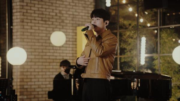 폴킴 (Paul Kim) - Wanna Love Youㅣ라이브 온 언플러그드(LIVE ON UNPLUGGED) 폴킴편