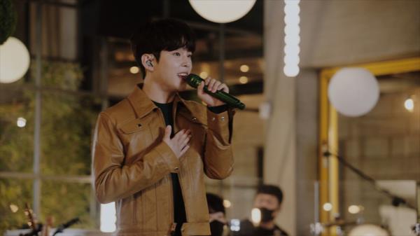 폴킴 (Paul Kim) - New Dayㅣ라이브 온 언플러그드(LIVE ON UNPLUGGED) 폴킴편