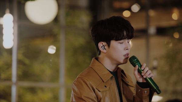 폴킴 (Paul Kim) - 느낌 ㅣ라이브 온 언플러그드(LIVE ON UNPLUGGED) 폴킴편