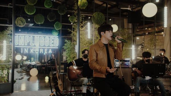 폴킴 (Paul Kim) - 비 ㅣ라이브 온 언플러그드(LIVE ON UNPLUGGED) 폴킴편