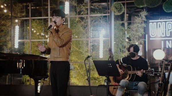 폴킴 (Paul Kim) - Heroㅣ라이브 온 언플러그드(LIVE ON UNPLUGGED) 폴킴편