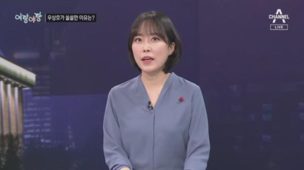 [여랑야랑]'서울시장 예비후보' 우상호가 외롭고 쓸쓸한 이유는? / 선거판 덮친 코로나