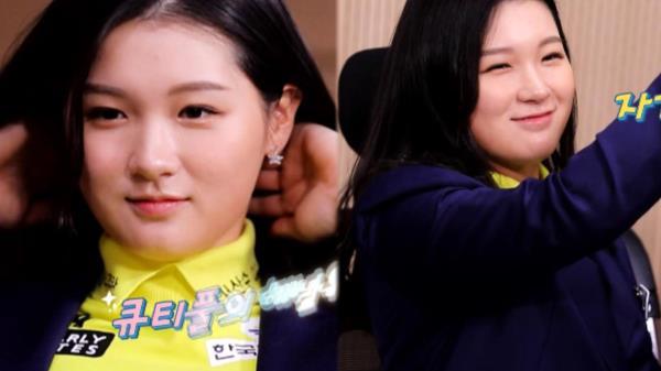 [예고] 박현경의 자기애 넘치는 '네 멋대로 중계'