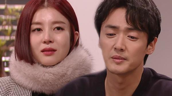 """""""내 탓이야"""" 이재우, 박영린에 털어놓는 진심!"""