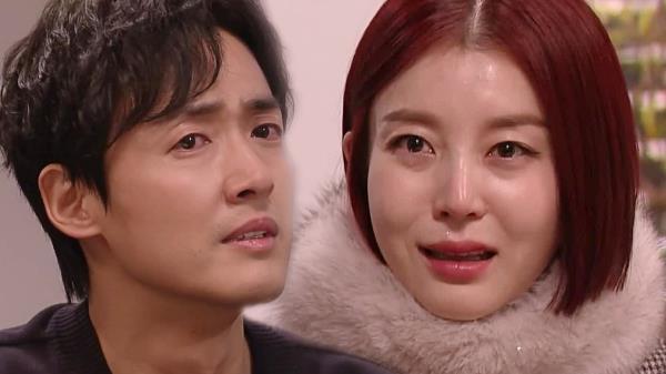 """""""너무 미안해"""" 박영린, 이재우에 진심 어린 사과!"""