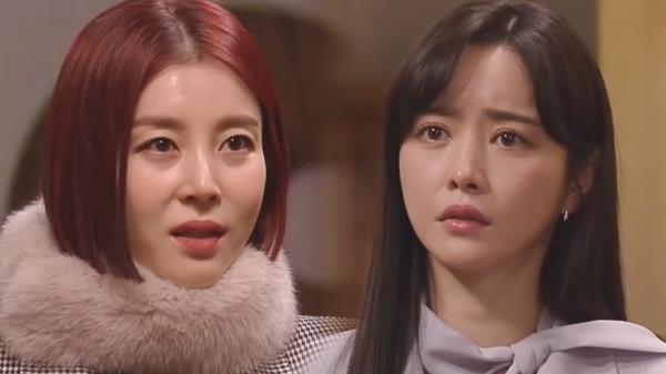 """""""날카롭게 굴지 말아줘요"""" 박영린, 홍수아에 이재우 관한 부탁!"""