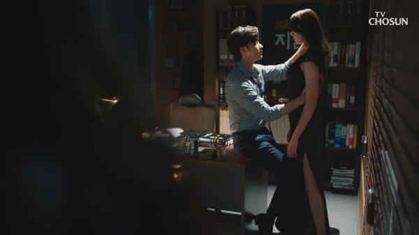 (충격) 성훈의 불륜 현장을 목격한 이가령?! TV CHOSUN 20210124 방송
