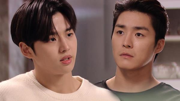 """""""내가 사랑하면 안 돼?"""" 홍석, 홍수아 사랑한다는 서하준에 도발!"""