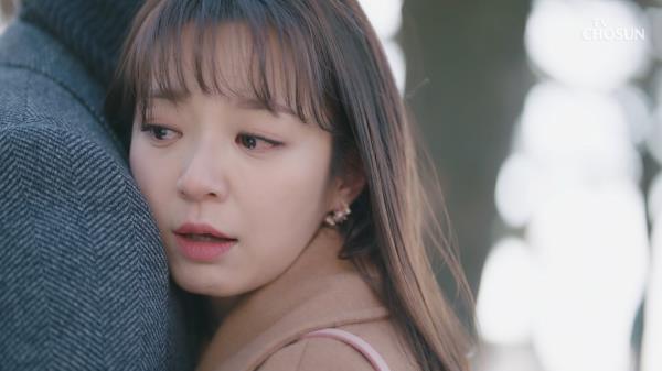 '난 이렇게 지내는 걸로 만족해' 애틋한 두 사람 TV CHOSUN 20210304 방송
