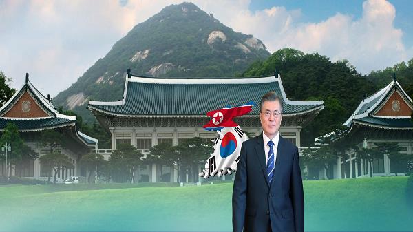 文 정부 4년 남북 경색…한미 정상회담이 반전?